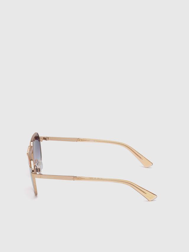 Diesel - DL0260, Rosa - Gafas de sol - Image 3