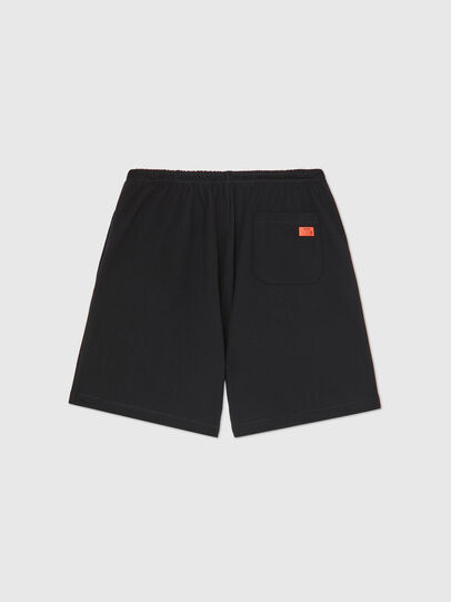 Diesel - UMLB-EDDY, Negro - Pantalones - Image 2