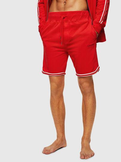 Diesel - UMLB-PAN, Rojo - Pantalones - Image 1
