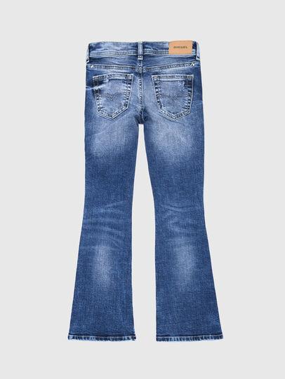 Diesel - LOWLEEH-J-N, Blue Jeans - Vaqueros - Image 2