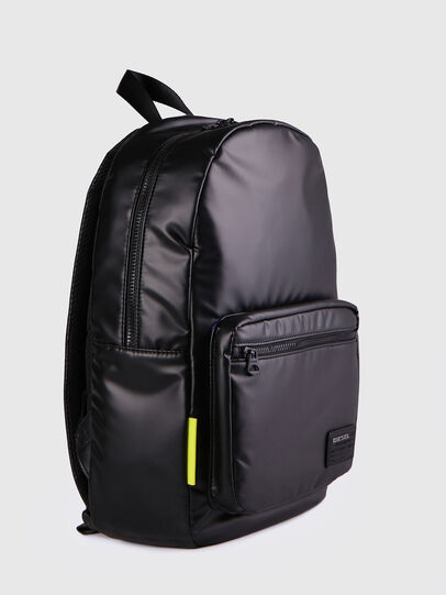 Diesel - F-DISCOVER BACK, Negro - Mochilas - Image 3
