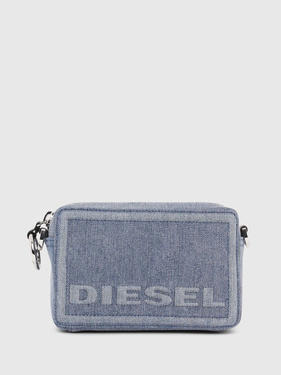 Diesel - ROSA', Blue Jeans - Bolso cruzados - Image 1