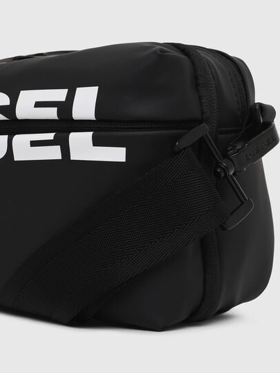 Diesel - FARAH, Negro - Bolso cruzados - Image 4