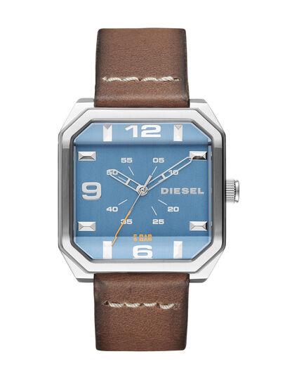 Diesel - DZ1824, Marrón - Relojes - Image 1