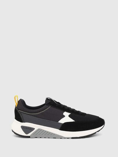 Diesel - S-KB LOW LACE II, Negro - Sneakers - Image 1