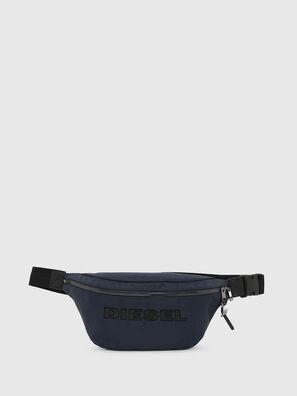 FELTRE, Azul - Bolsas con cinturón