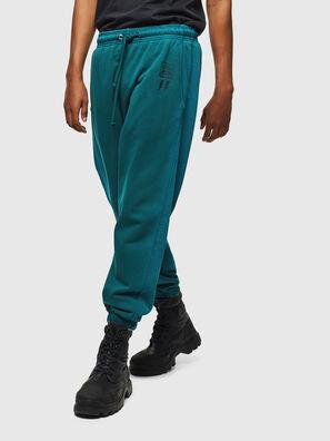 P-CALTON-SUN, Verde Agua - Pantalones