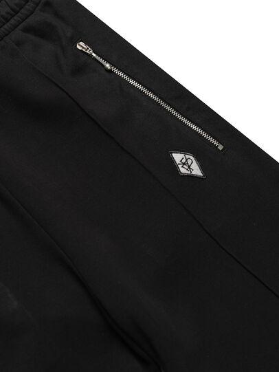 Diesel - GR02-P302, Negro - Pantalones - Image 3
