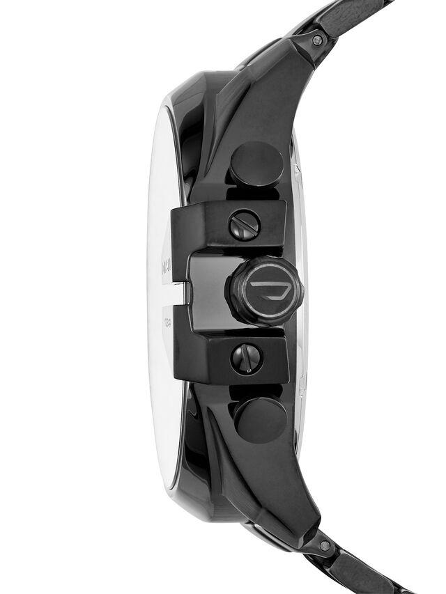 Diesel - DZ4355, Negro - Relojes - Image 2
