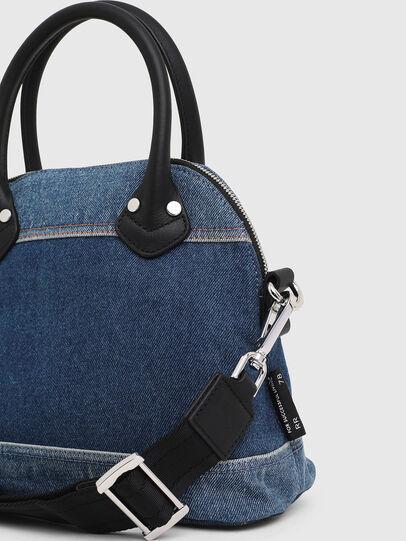 Diesel - PYANIGA M, Blue Jeans - Maletines y Bolsos De Mano - Image 4