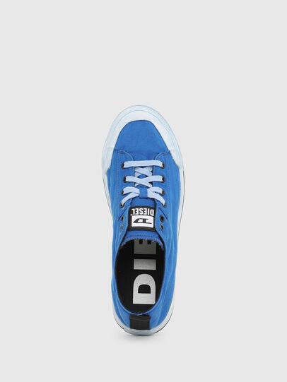 Diesel - S-ASTICO LOW CUT, Azul - Sneakers - Image 5