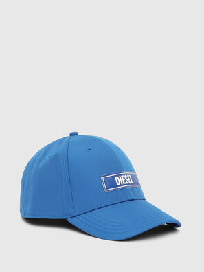C-7ELE, Azul - Gorras