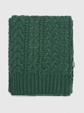 K-ALBA, Verde Oscuro - Bufandas
