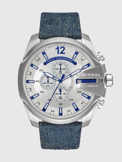 Diesel - DZ4511, Blue Jeans - Relojes - Image 1