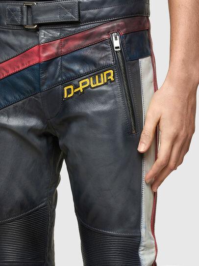 Diesel - P-POWER, Negro - Pantalones - Image 3