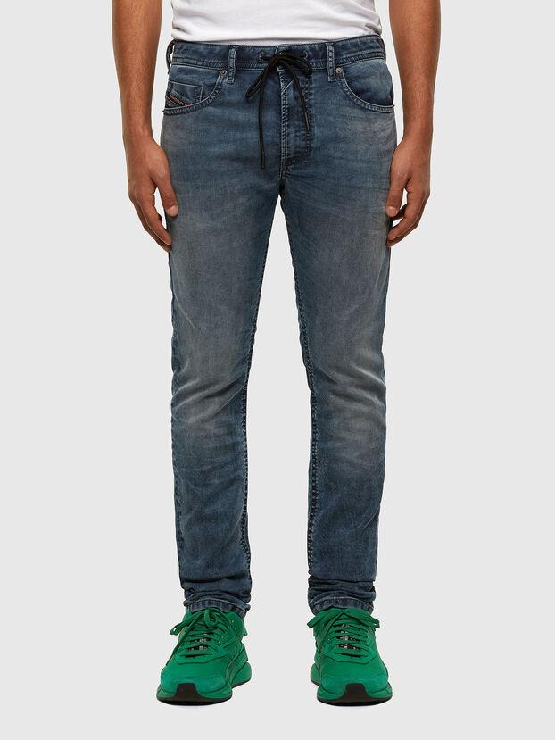 Thommer JoggJeans 069NZ, Azul medio - Vaqueros