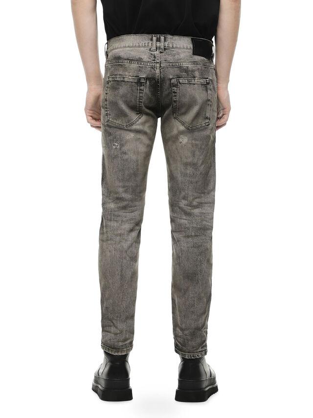 Diesel - TYPE-2813FS, Grey Jeans - Vaqueros - Image 2
