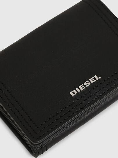 Diesel - LORETTINA, Negro - Joyas y Accesorios - Image 5