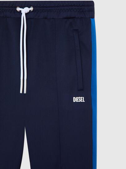 Diesel - P-CHROME, Azul - Pantalones - Image 3