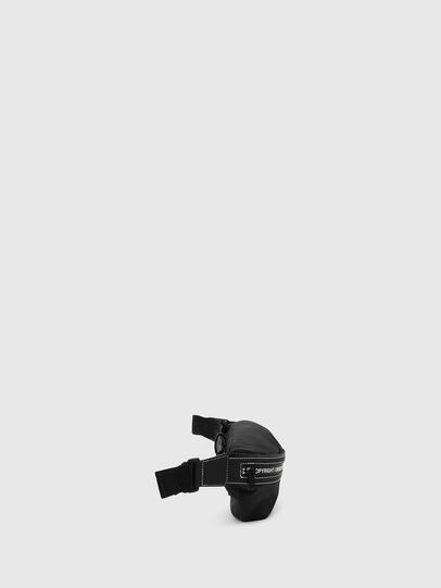 Diesel - NELUMBO, Negro - Bolsas con cinturón - Image 3