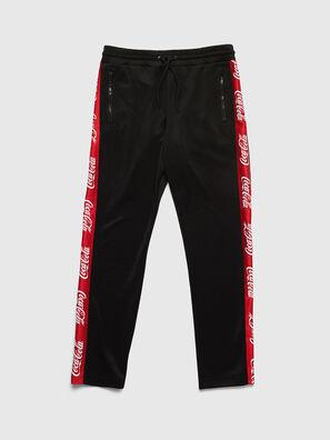 CC-P-SKA-COLA, Negro - Pantalones
