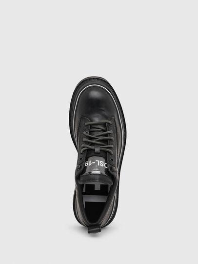 Diesel - H-SHIROKI DBS, Negro - Sneakers - Image 5