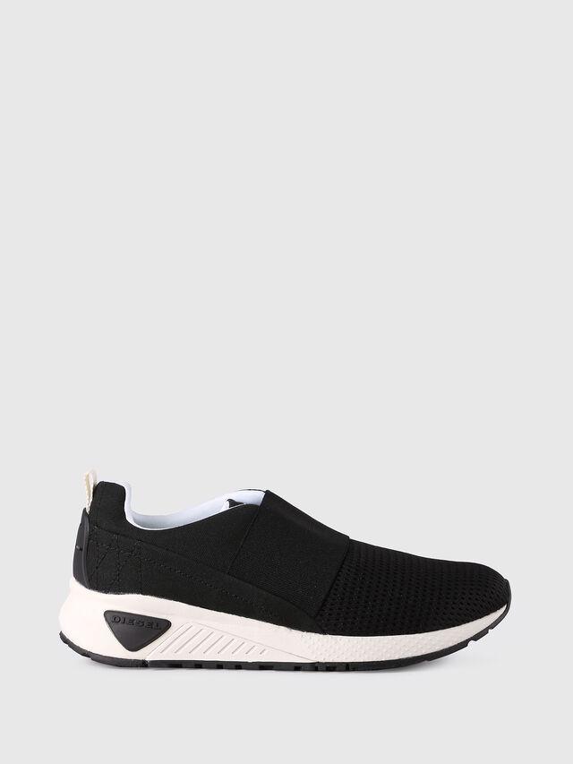 Diesel - S-KB ELASTIC, Negro - Sneakers - Image 1