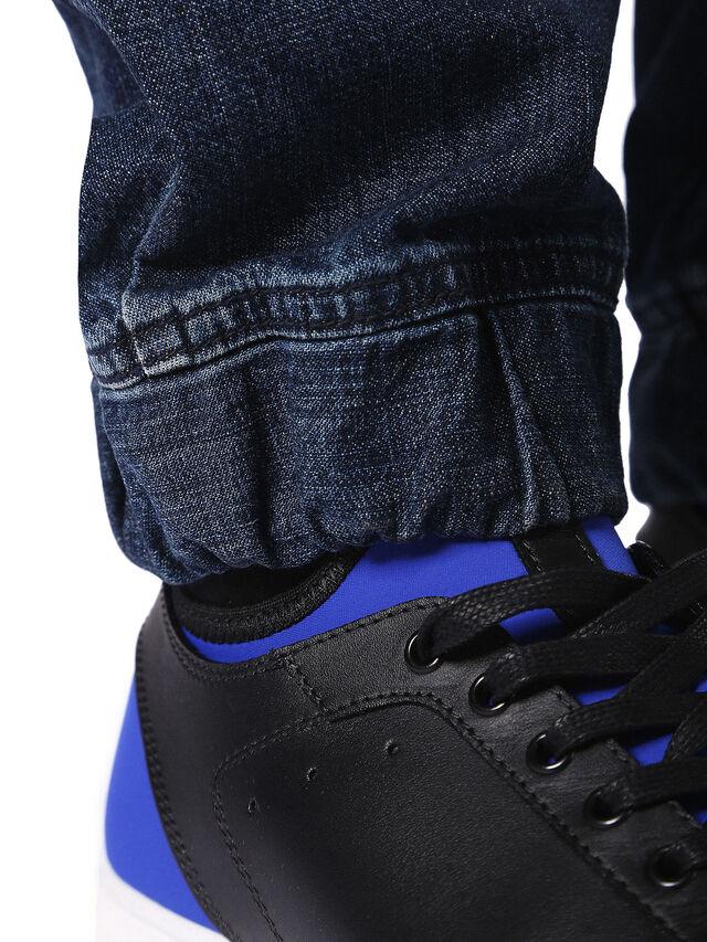 TYPE-2832, Azul Oscuro