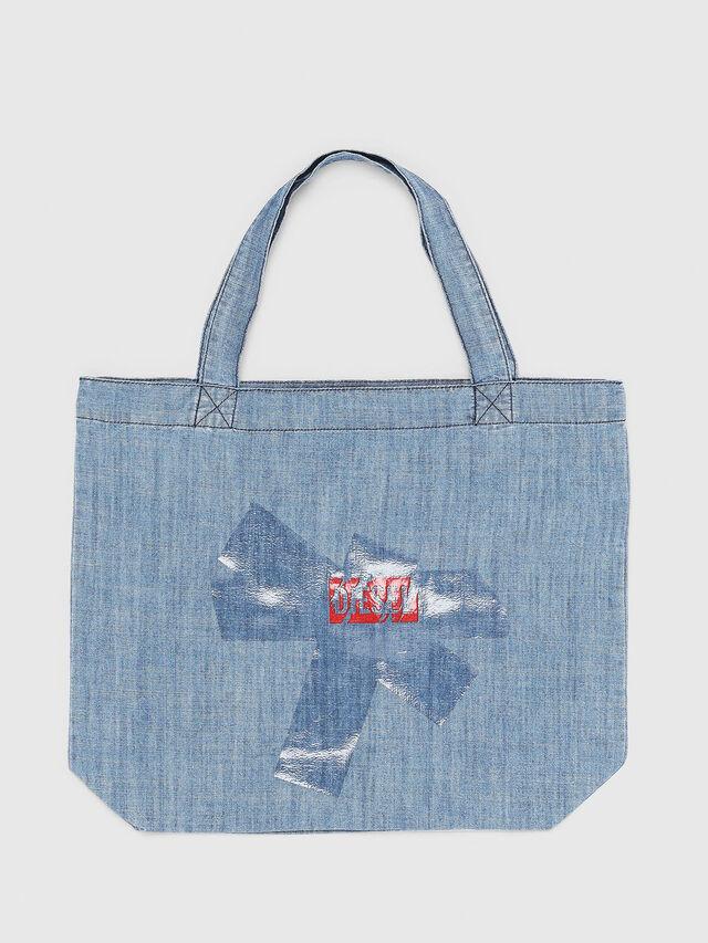 Diesel - WEMMY, Blue Jeans - Bolsos - Image 1
