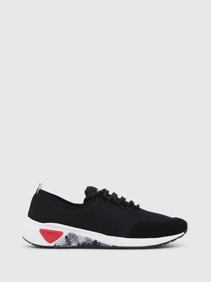 S-KB LC W, Negro - Sneakers