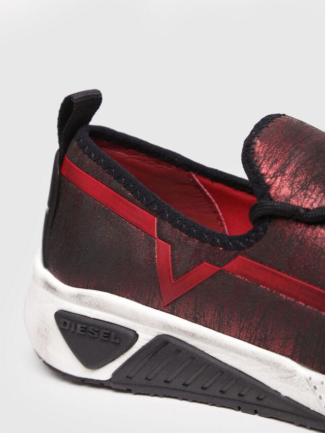 Diesel - S-KBY, Burdeos - Sneakers - Image 4