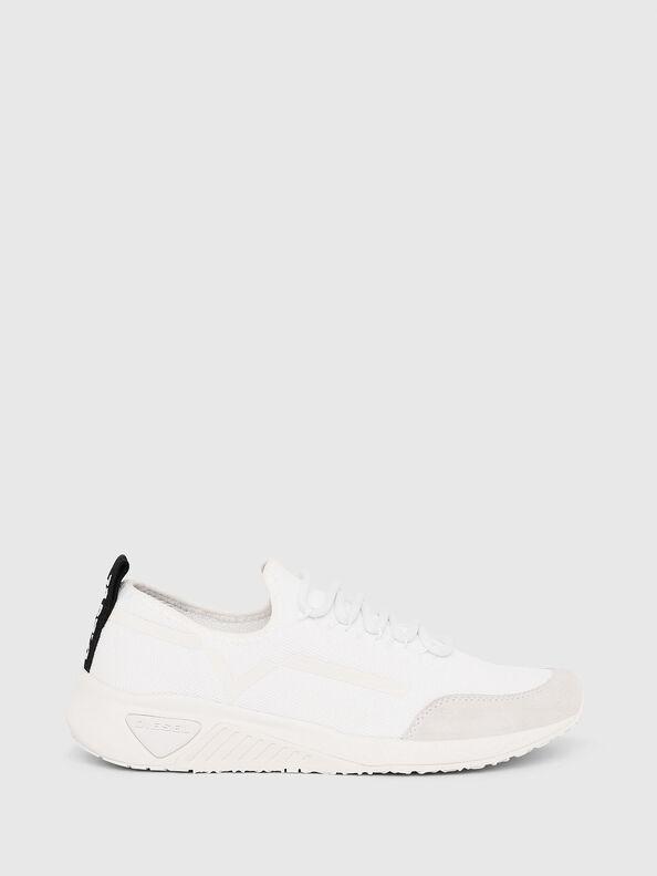 S-KBY STRIPE W, Blanco - Sneakers