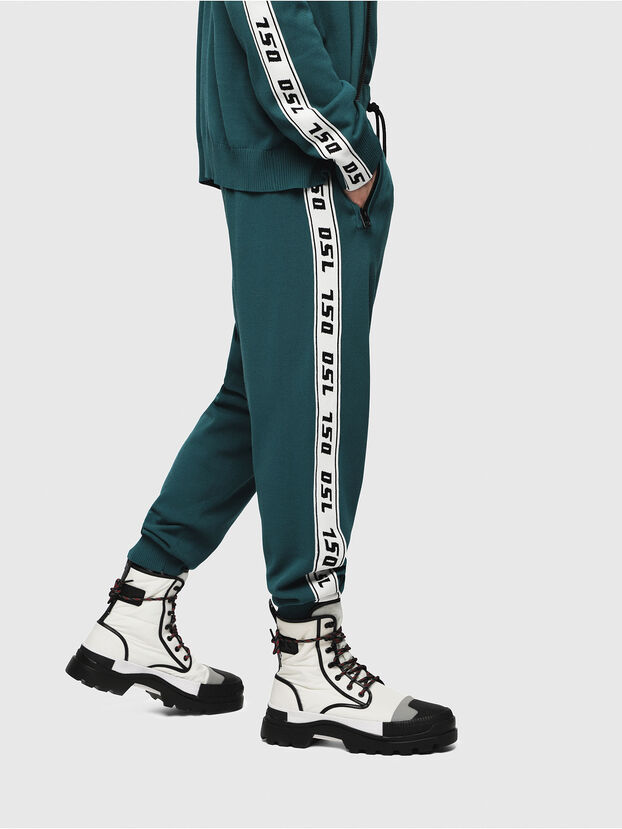 K-SUIT-A,  - Pantalones
