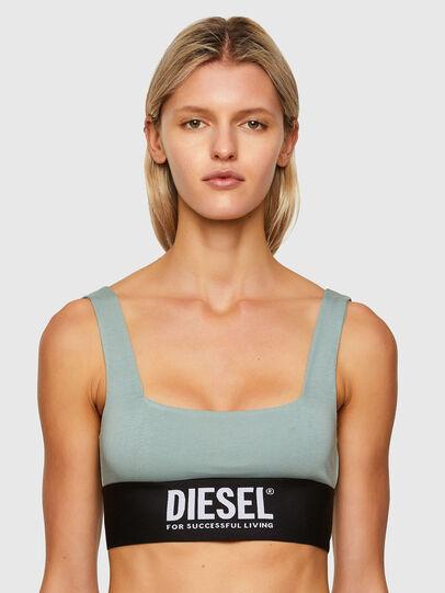 Diesel - UFSB-LOUISA, Verde Agua - Sujetadores - Image 1