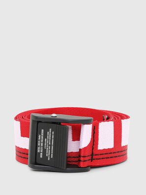 B-MASER,  - Cinturones