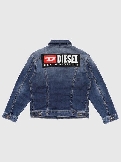 Diesel - JWANO JOGGJEANS, Azul medio - Chaquetas - Image 2