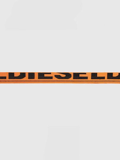 Diesel - B-MASER, Naranja - Cinturones - Image 5