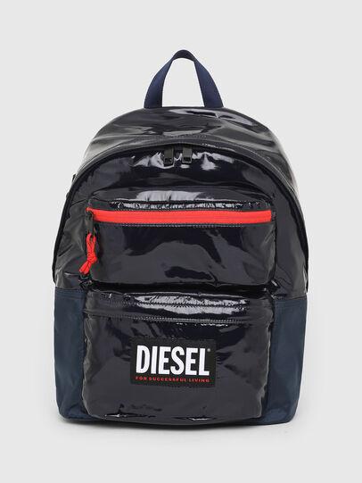 Diesel - RODYO PAT, Azul - Mochilas - Image 1