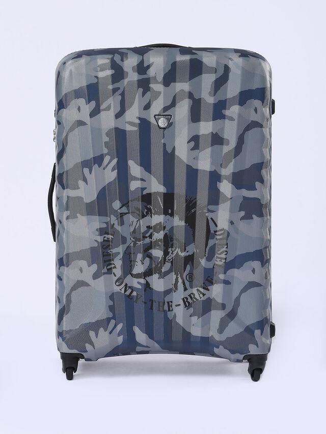 Diesel - MOVE L, Azul - Equipajes - Image 1