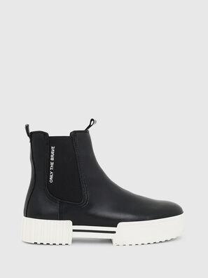 H-MERLEY CB, Negro - Sneakers
