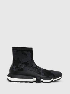 H-PADOLA HIGH SOCK,  - Zapatillas