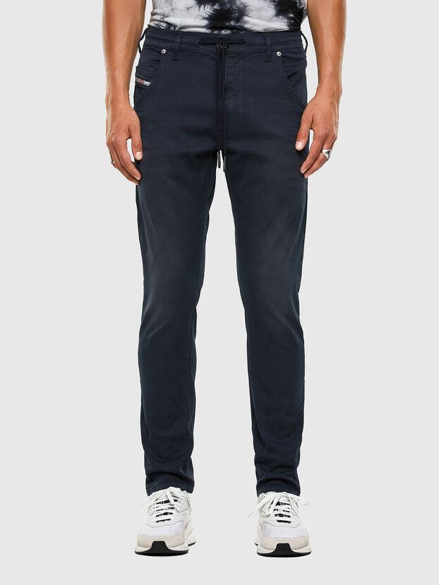 Krooley JoggJeans 0670M, Azul Oscuro - Vaqueros