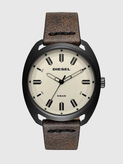 Diesel - DZ1836, Marrón - Relojes - Image 1
