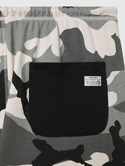 Diesel - UMLB-PETER, Gris/Negro - Pantalones - Image 4