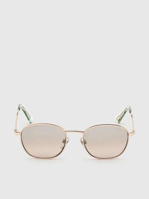 DL0307, Polvos de Maquillaje - Gafas de sol