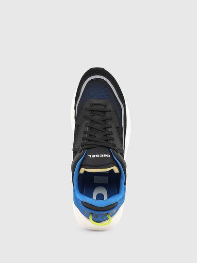 Diesel - S-SERENDIPITY SM, Negro/Azul marino - Sneakers - Image 6