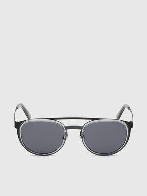 DL0293, Negro/Gris - Gafas de sol