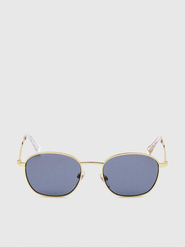 DL0307, Oro - Gafas de sol