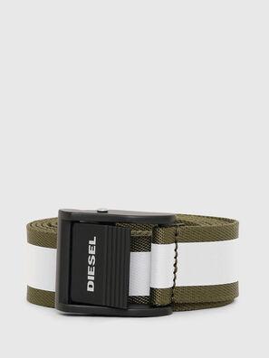 B-FIRE, Verde Oliva - Cinturones