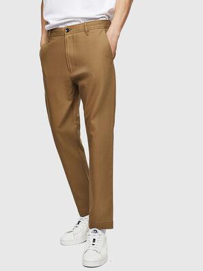 P-JARED-NL, Marrón Claro - Pantalones